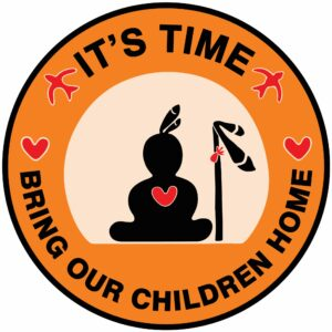 It's Time - Bring our Children Home