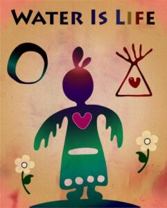 Water if Life