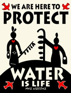 Protect Water